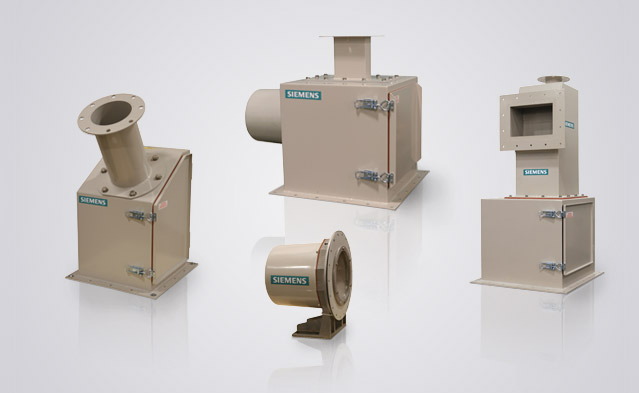 solid flowmeters